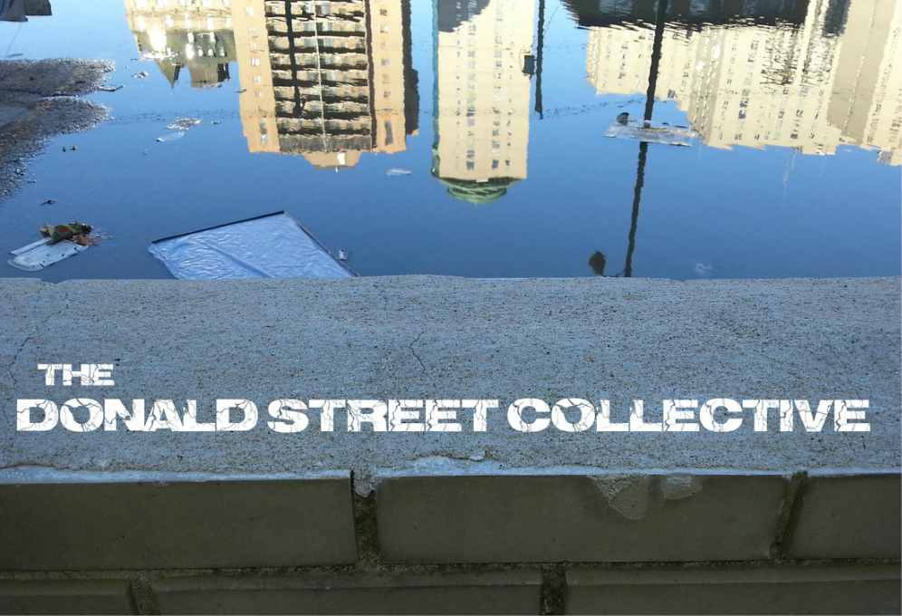 The Donald Street Collective